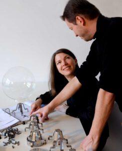 Beratung und Workshops bei Loft Design Berlin